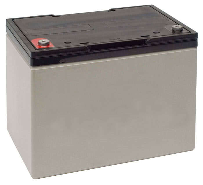 12 Volt 80amp Sealed Lead Acid Replacement Battery