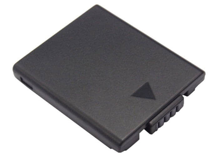 Panasonic Lumix DMC-F -F1 -F1B, DMC-FX -FX1 -FX5 Series LEICA D-LUX Digital Camera Battery